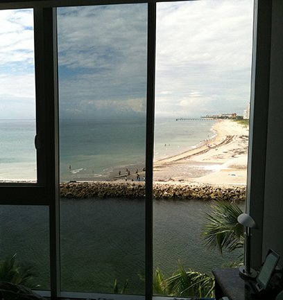 West Palm Beach Architectural Window Tinting